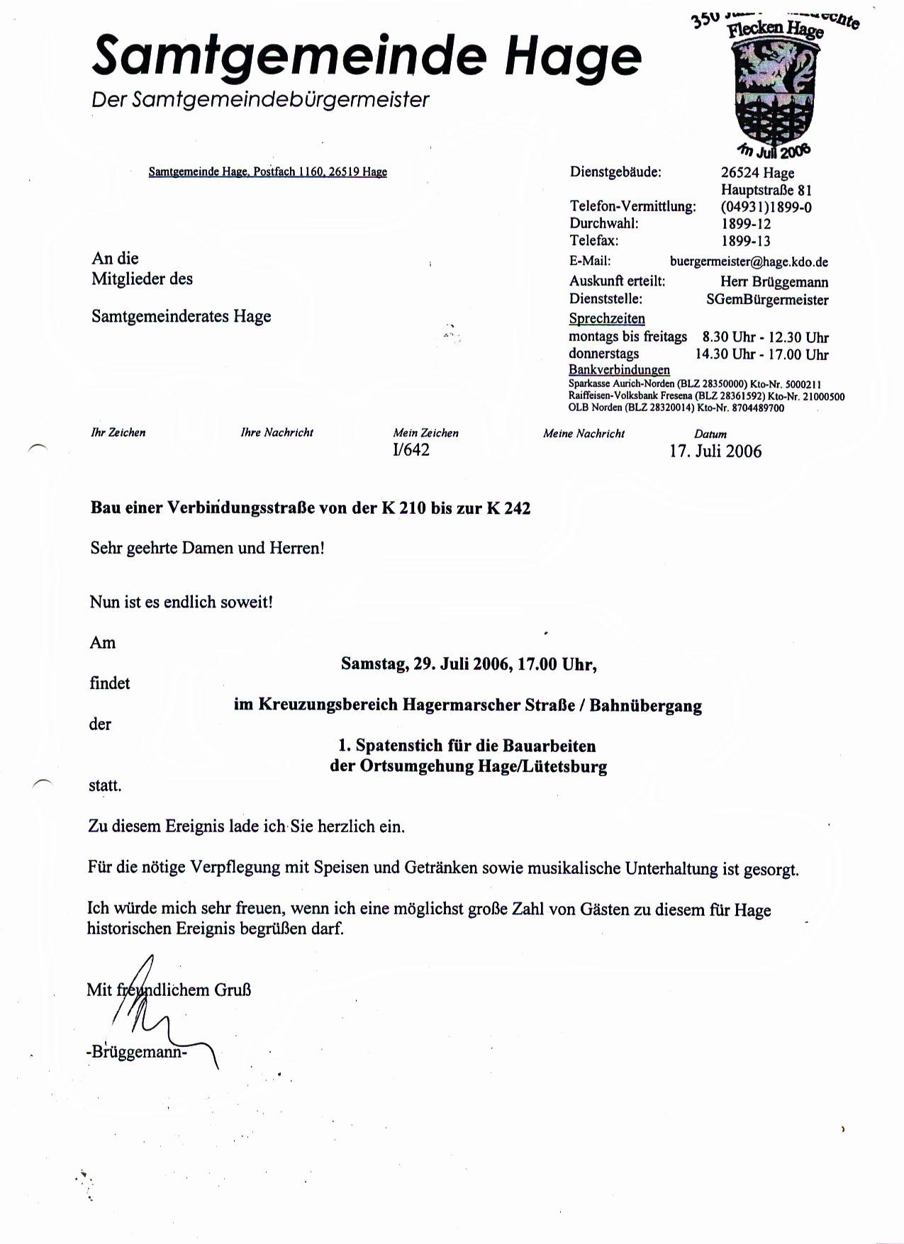 Einladung Umtrunk Firma - Vorlagen